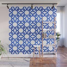 Geometric Pattern - Oriental Design rmx Wall Mural
