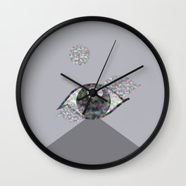 Farsight Wall Clock