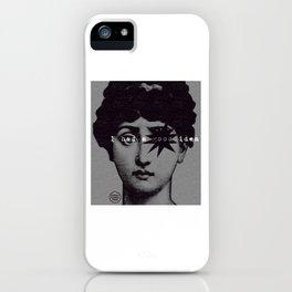 I had a good idea...gray iPhone Case