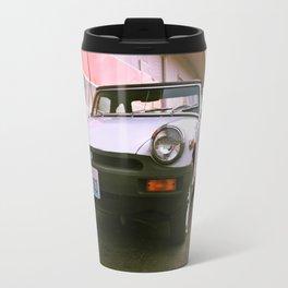 MG Midget Travel Mug