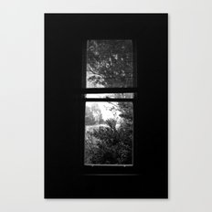 The Tranquility of Solitude Canvas Print
