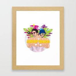 Araponga Framed Art Print