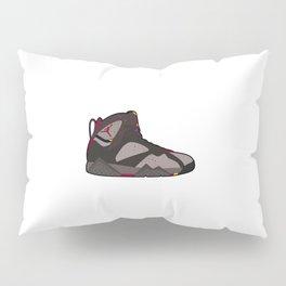 Air Jordan 7 OG Bordeaux Pillow Sham