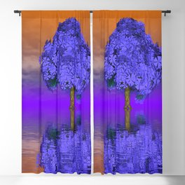 just a fancy tree -202- Blackout Curtain