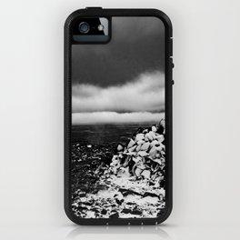 Snow Kern iPhone Case
