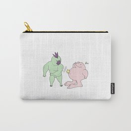 Monster Slap Carry-All Pouch
