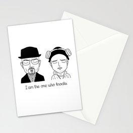 H & J Stationery Cards