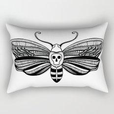 Acherontia Rectangular Pillow