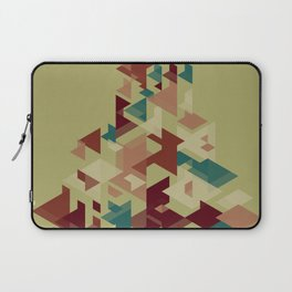 Bunch of shapes Laptop Sleeve