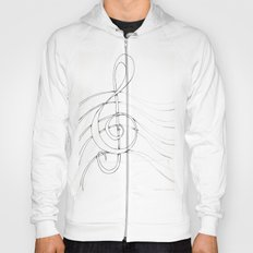 Clef Point Hoody