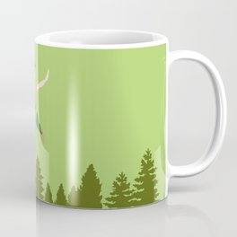 PAN Coffee Mug