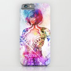 Amesha Slim Case iPhone 6s