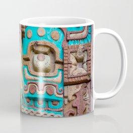Mayan Rain God Coffee Mug