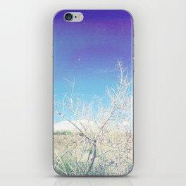 Desert 1 iPhone Skin