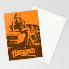 Hazzard & Girls Stationery Cards