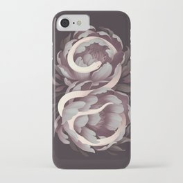 Nathair iPhone Case