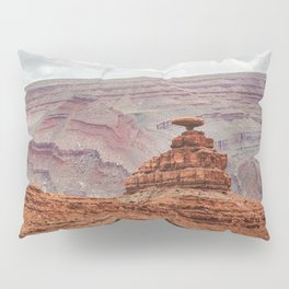 Mexican Hat Rock Pillow Sham