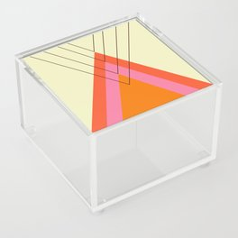 Iglu Sixties Acrylic Box