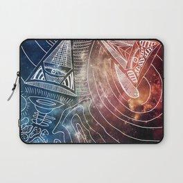 Galaxian Laptop Sleeve