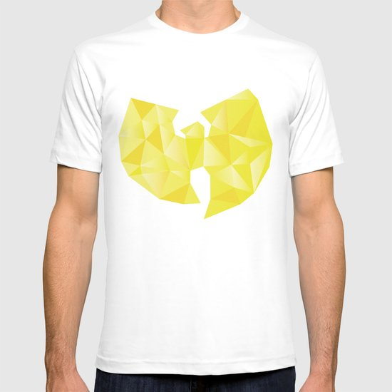 Wu-Tangle T-shirt