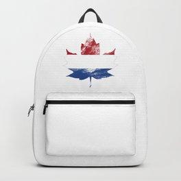 Netherlands/Canada Backpack