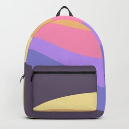 VHS Retro Gradient 1 Backpack