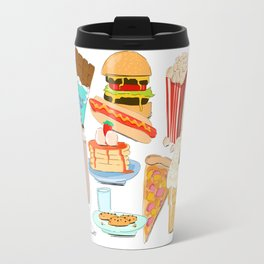 Food Stuffs Travel Mug