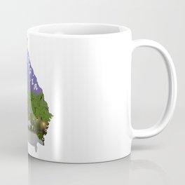 Georgia: Forsyth Park Coffee Mug