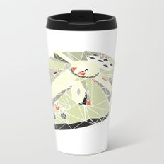 The Millennium Falcon Travel Mug