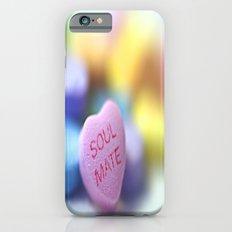 Soul Mate iPhone 6s Slim Case