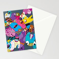 Rightside Up Stationery Cards