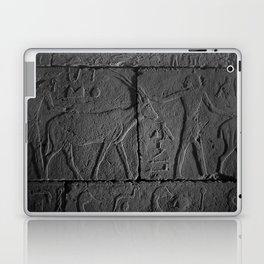 Dark Ancient Egypt Laptop & iPad Skin