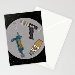 TOS PRE Stationery Cards