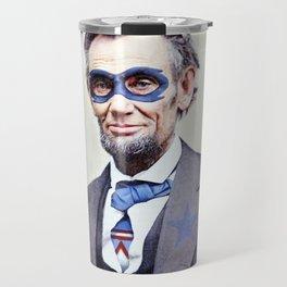 Super Abe Travel Mug
