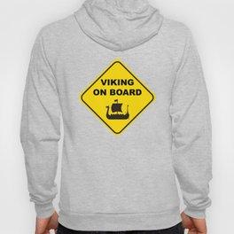 VIKING ON BOARD Hoody