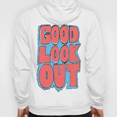 Good Lookout Bubble Letters Hoody
