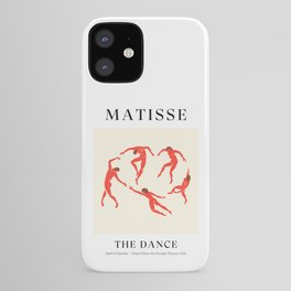 The Dance | Henri Matisse - La Danse iPhone Case