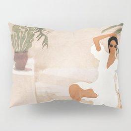 Graceful Resting II Pillow Sham
