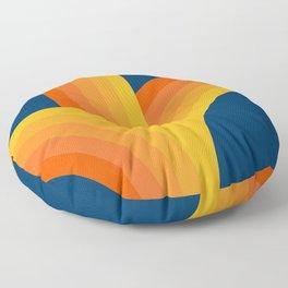 Bounce - Sunset Floor Pillow