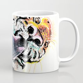 Big tongue Coffee Mug