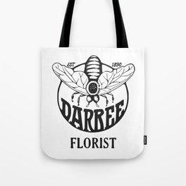 Darbee Florist Tote Bag
