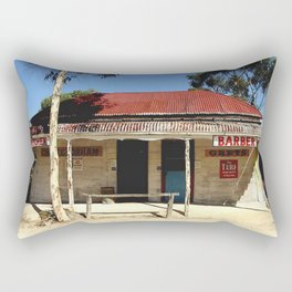 Old Tailem Bend - Australia. Rectangular Pillow