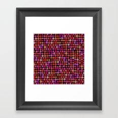 Rosealicious Framed Art Print