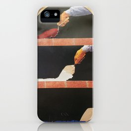 """""""American Made"""" iPhone Case"""