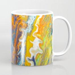 sprin wave Coffee Mug
