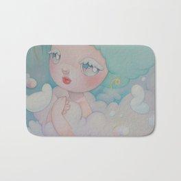 little twinkle Bath Mat