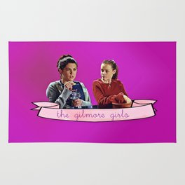 The Gilmore Girls Rug
