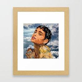Lani Framed Art Print