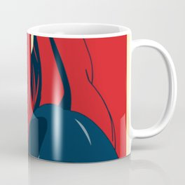 Mamimi FLCL Coffee Mug