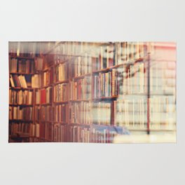 Endless amount of stories Rug